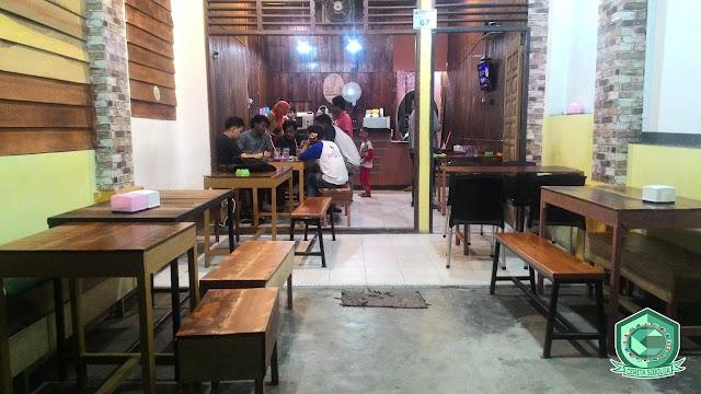 Rajo Coffee Sibolga