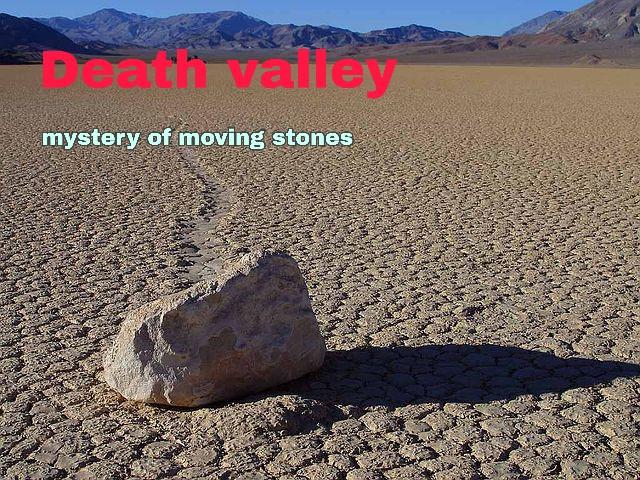 डेथ वेली के बारे में कुछ अनसुलझे रहस्य /death valley Kiya hai ?/ डेथ वेली क्या है ?/Death valley ke baare me kuch unsuljhe rehsya