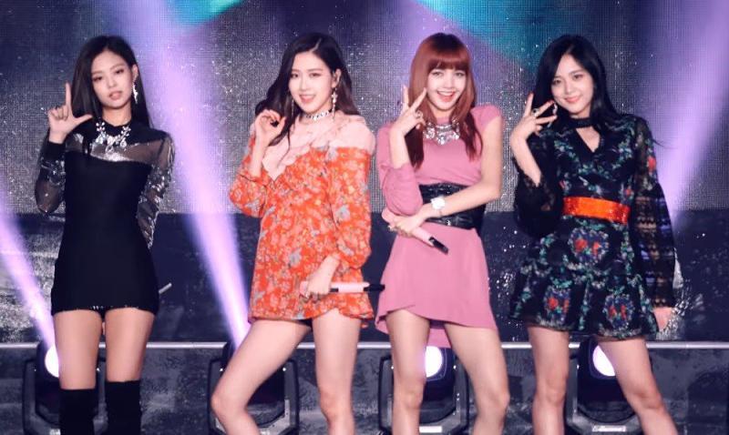 Black Pink dice que no elegirían SM Entertainment por YG Entertainment