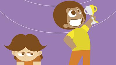13 Cara Mengatasi Rasa Iri Berlebihan