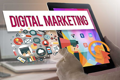 Cyber Security In Digital Marketing