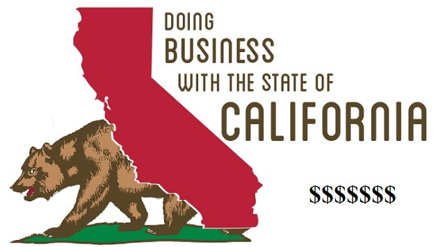 doing business in california state company taxes ca
