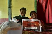 Muharram Bangkit Dengan Santunan Anak Yatim Dhuafa