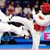 (10-04-2016)Jacarezinho sedia Campeonato de Taekwondo