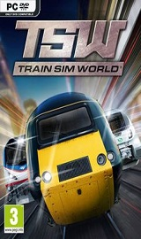 Train Sim World Pc - Train Sim World-CODEX