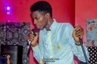 Download all Worship, Hymns, And Tongues (WHAT) Ministrations - The Unction Ministry