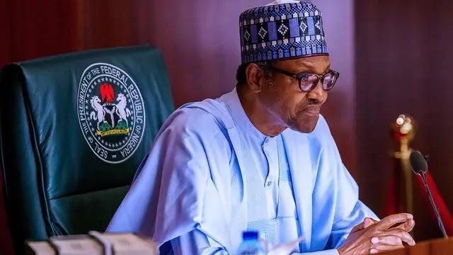 Buhari orders investigation into the attack on Gov. Ortom