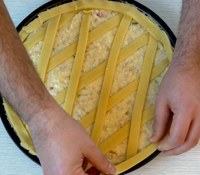 step-3 braid pie