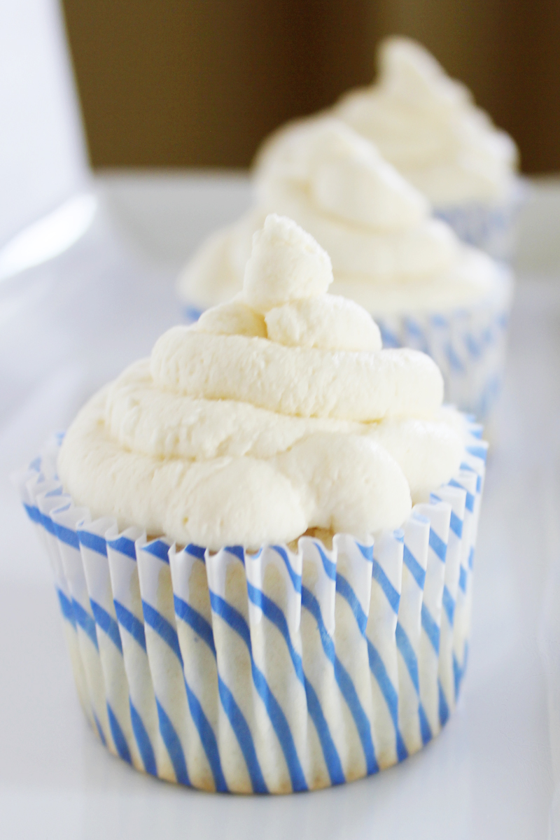 Can Angel Food Cake Be Made Into Cupcakes
