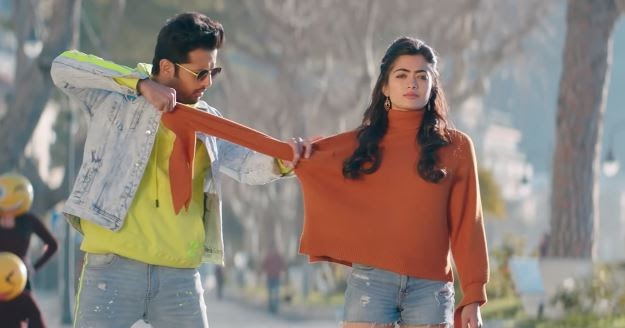 Bheeshma Video Song Watch Bheeshma Movie All Song Video