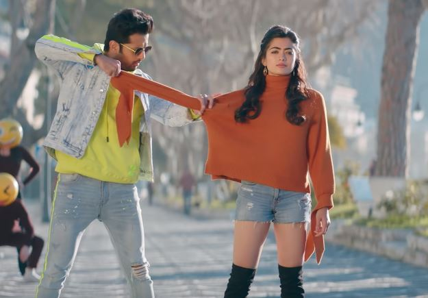 Bheeshma Video Song   Watch Bheeshma Movie All Song Video