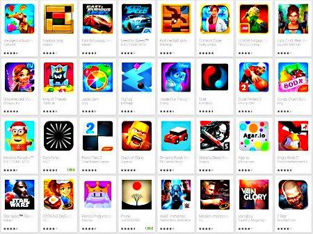 Los mejores juegos para Android e iOS