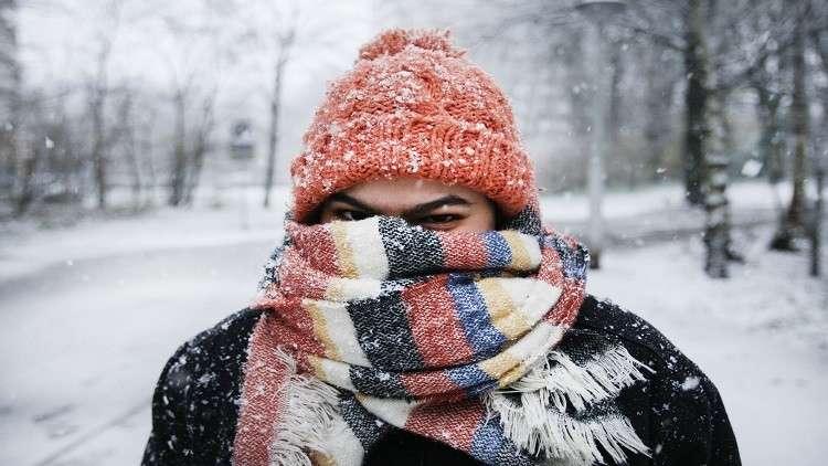 تفسير حلم رؤية البرد والشتاء في المنام لابن سيرين