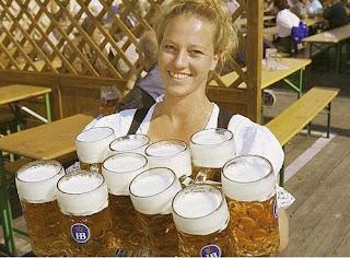 ден на бирата