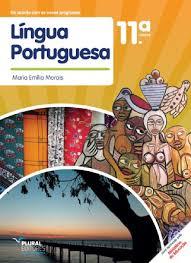 LIVRO PORTUGUÊS 11ª CLASSE TODAS EDITORAS