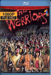 Los Guerreros  [1979] [1080p BRrip] [Latino-Español] [GoogleDrive] LaChapelHD