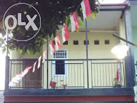 Rumah 2 Lantai di area Graha Raya Bintaro