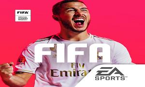 تحميل لعبه FIFA 20 مهكره ( للأندرويد )