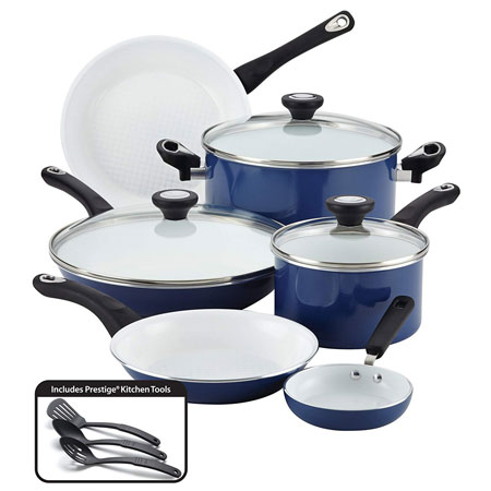 Farberware Purecook Ceramic Cookware