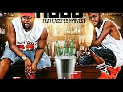 Kwesta ft Cassper Nyovest - Ngud' (Dj Click's Remake)