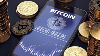 aplikasi investasi bitcoin