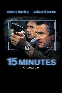 Watch 15 Minutes Online Free in HD