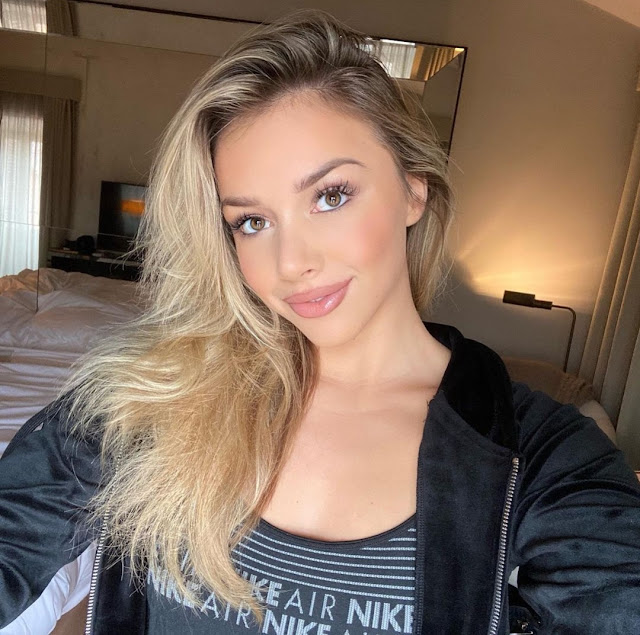 Emma Heesters Singer, Model, Height, Weight, Age, Husband, Family, Children, Affairs, Biography Wikipedia - MyTrendingStar.com