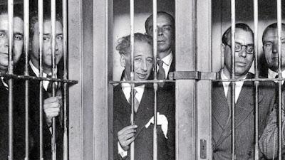 Companys, cárcel, presó