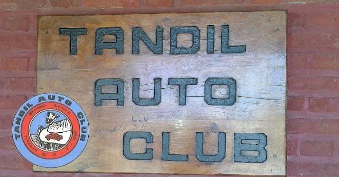 La fiesta de los 80 años del Tandil Auto Club