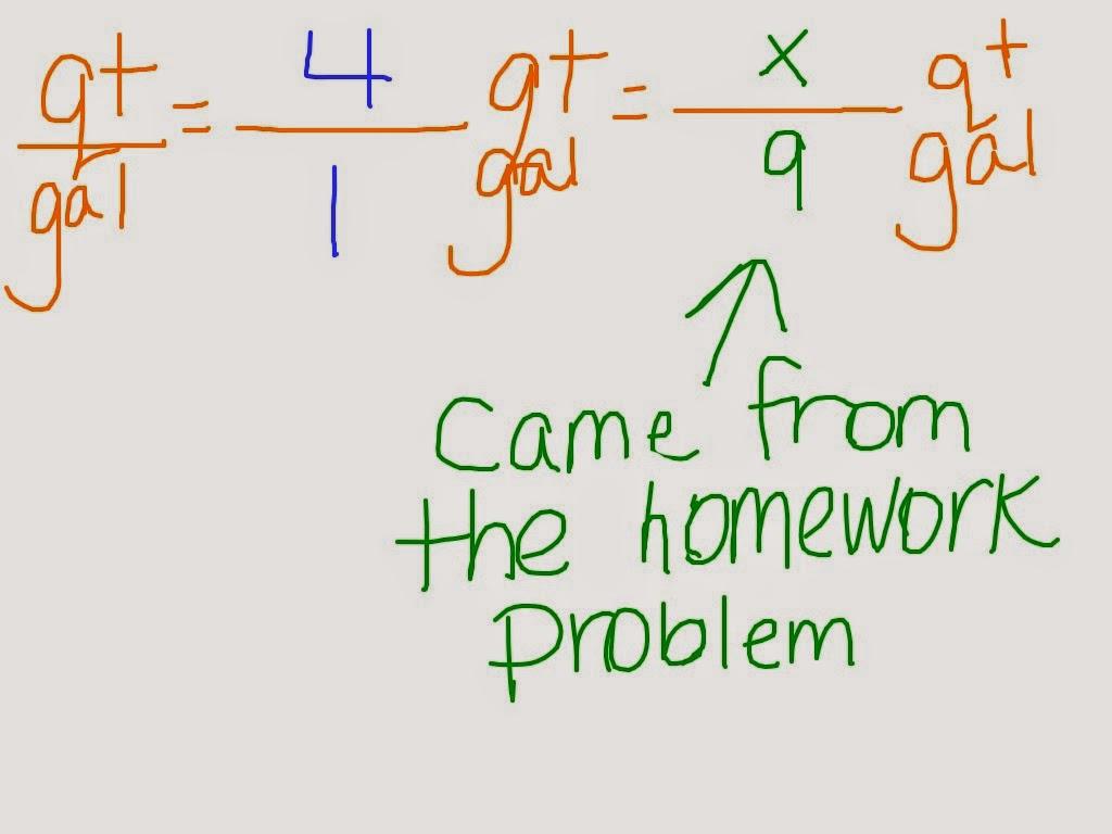 Mrs White S 6th Grade Math Blog How To Convert Customary Units