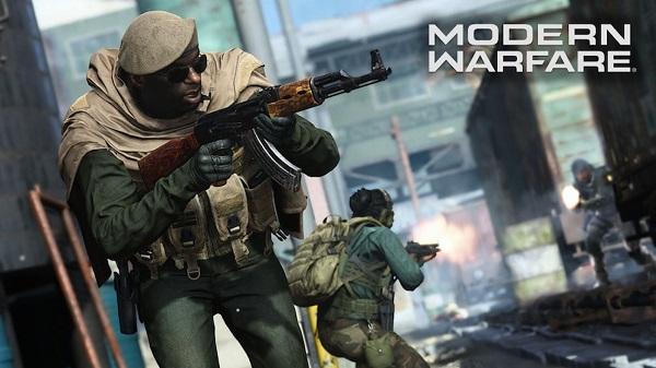 شاهد إستعراض لمدة 24 دقيقة بالفيديو للعبة Call of Duty Modern Warfare وبدقة 4K ، إليكم من هنا..