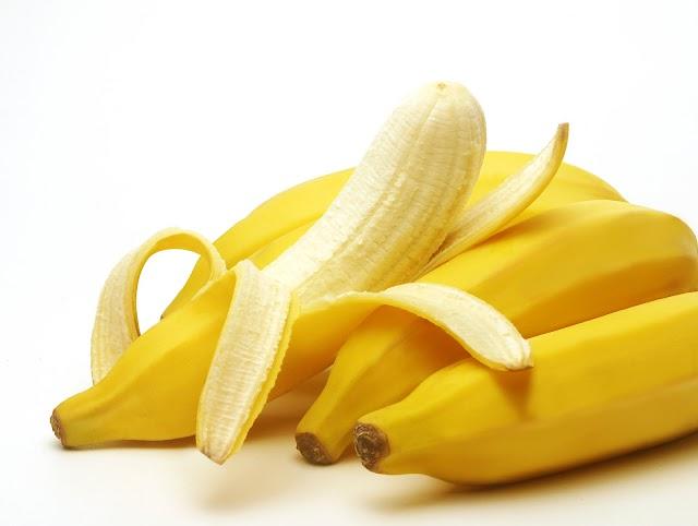 Tahukah anda khasiat buah pisang!!!