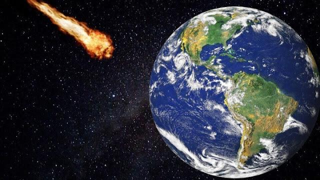 Κομήτης τεραστίων διαστάσεων με κατεύθυνση το ηλιακό μας σύστημα