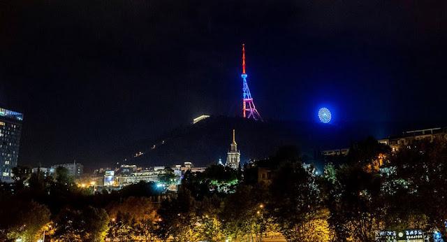 Georgia apoya Armenia coronavirus