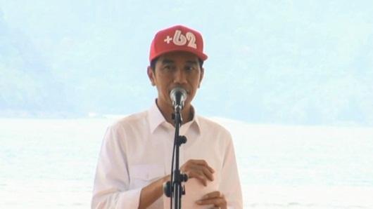 Tarik Devisa dari Destinasi Wisata, Jokowi Perintahkan Promosi Besar-besaran
