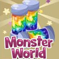3 WooGoo Monster World