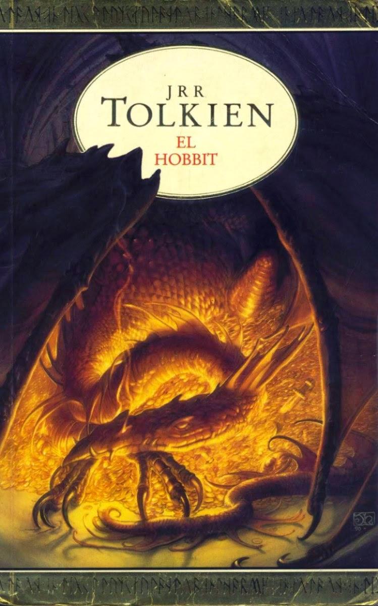 """El blog de Ivan Rúmar: [Crítica libro]: """"El Hobbit"""" de J.R.R. Tolkien"""