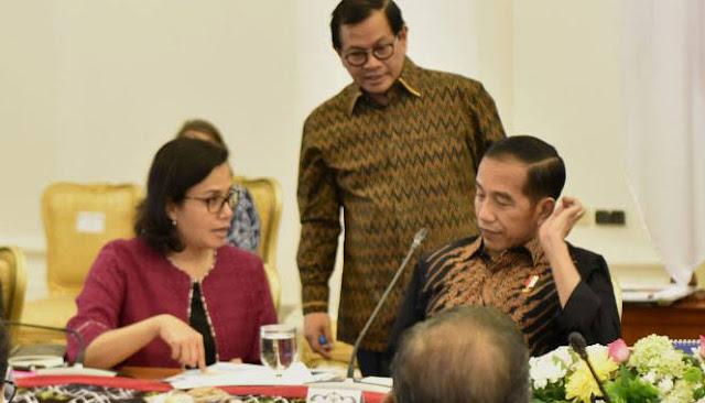 Sri Mulyani: Indonesia Masih Dianggap Negara Risiko Tinggi Korupsi