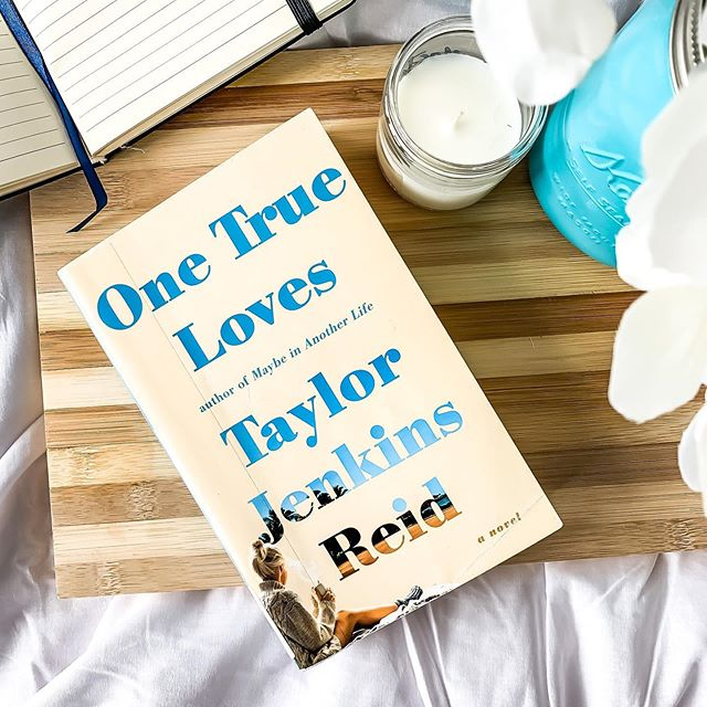 One True Loves - Incredible Opinions - Book Review