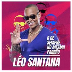 Olha Como Está A Minha Mesa - Léo Santana