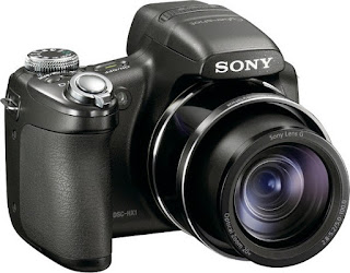 Daftar Harga Kamera DSLR Sony Agustus 2015
