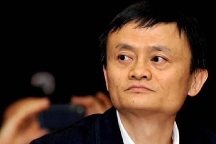 Senggol Xi Jinping, Jack Ma Dinilai Bodoh Sekali
