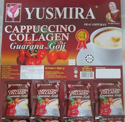 Produk guarana: Kopi Guarana Yusmira, kelebihan, kebaikan, manfaat, khasiat buah guarana, kandungan dalam buah guarana, gambar buah guarana, gambar produk guarana, kopi guarana, kapsul guarana