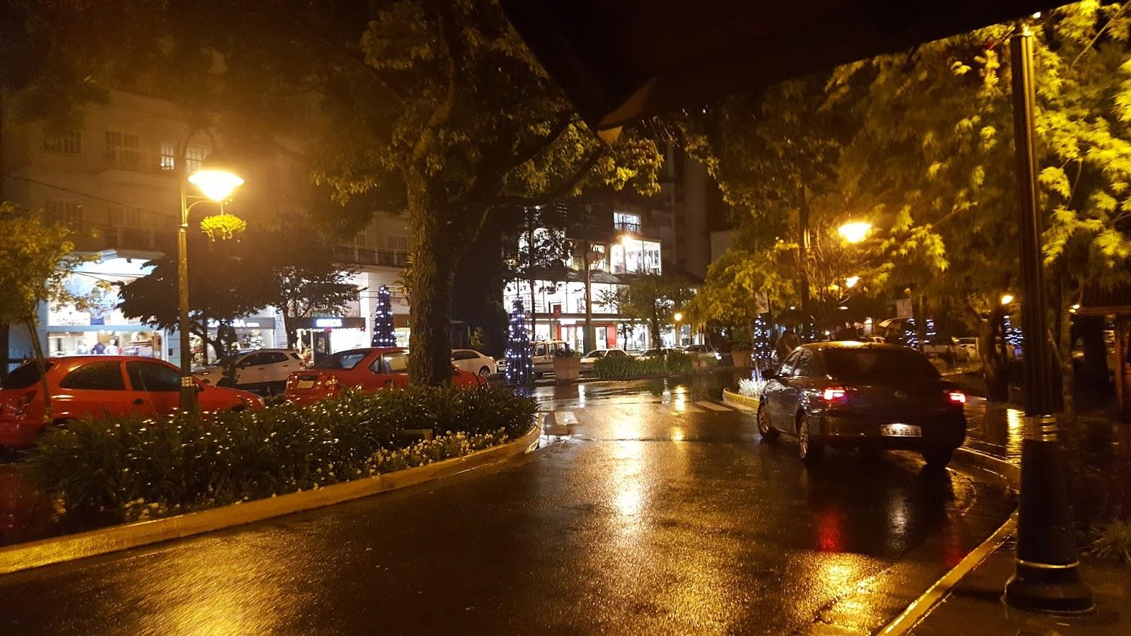 Serra Gaúcha - Gramado