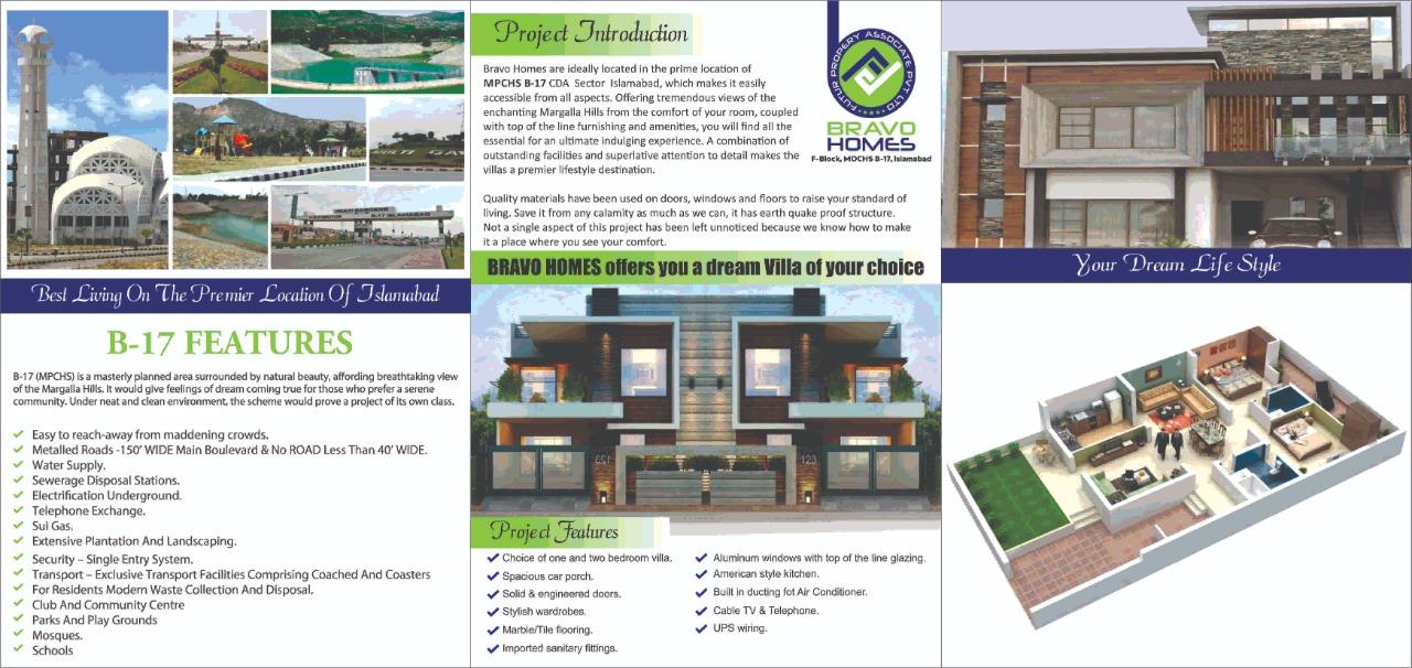 b4u group trades future property