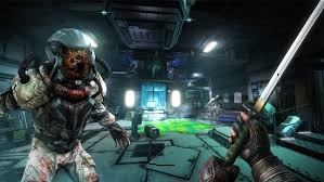 Dead Effect Free Download For PC
