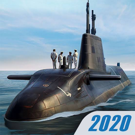 WORLD of SUBMARINES v2.0.4 Apk Mod [Mod Menu / Sem Recarga]
