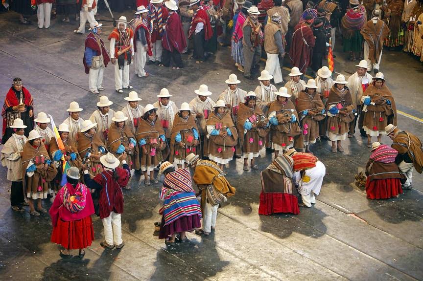 Me and Mr. Jones: Country Profile: Peru