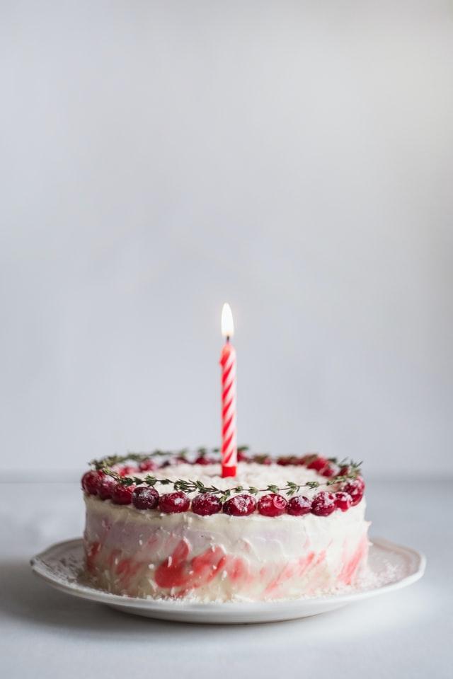 birthday photo download