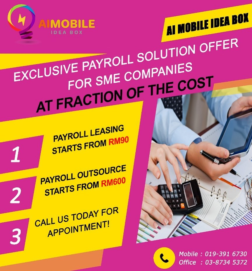 Ai Mobile Idea Box, Payroll Services, Rawlins Tech, PayGateway, Easier Payroll System, HR solution, Rawlins GLAM, explorer social